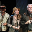 Photo Flash: The Road Theatre Company Presents World Premiere of BIRDER