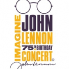 Aloe Blacc, Sheryl Crow, Steven Tyler and More Set for IMAGINE: JOHN LENNON 75th Birthday Concert at MSG