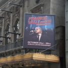 Up on the Marquee: FRANKIE VALLI & THE FOUR SEASONS BACK ON BROADWAY