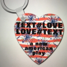 World Premiere of TEXT#LOVE LOVE#TEXT, Final Performance Tonight