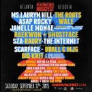 ASAP Rocky, Janelle Monae & More Set for ONE Musicfest 2015 Lineup