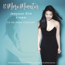 Dr. Jeeyoon Kim to Celebrate 10 MORE MINUTES CD Release at The Scripps Research Institute