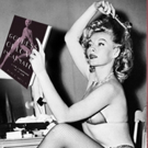 BOOBS, BOOKS AND BURLESQUE to Benefit the Dr. Susan Love Research Foundation at The Culver Hotel on 3/8/16