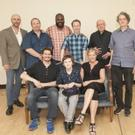 Photo Flash: In Rehearsal with Atlantic Theater's 'GHOST STORIES' Double Bill Photos
