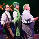 BWW Review: Pass the Eggnog and Settle in for EVERY CHRISTMAS STORY EVER TOLD at Orlando Shakes