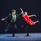BWW Review: RAMBERT'S ROOSTER Steals The Show in Birmingham