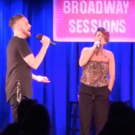 BWW TV Exclusive: Reunited ROCK OF AGES Cast Members Slay at Broadway Sessions!
