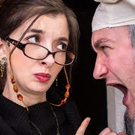 INSPECTING CAROL Opens 12/4 at Hilberry Theatre