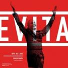 Mauricio Martínez se prepara para Evita en el Kansas City Repertory Theatre