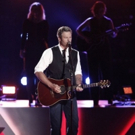 Blake Shelton, Charlie Puth & Maren Morris to Perform Live on THE VOICE