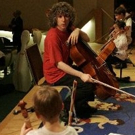 BWW Review: STEVEN ISSERLIS & ROBERT LEVIN Entrance at Isabella Stewart Gardner Museum