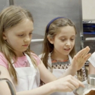 BWW TV: The Matildas Learn How To... Bake Cookies!