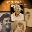 BWW Review: Tantalizing Life Tidbits Well Shared in SAFE AT HOME: An Evening With Orson Bean