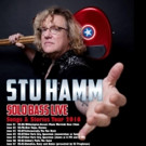 Bass Legend Stu Hamm to Embark On 'Solo Bass Songs and Stories Tour 2016'