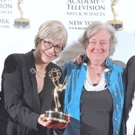 THEATER TALK Wins NY Emmy Award for Best Interview/Discussion Program