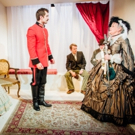 BWW Review: CASTE, Finborough Theatre