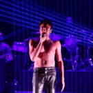 VIDEO: Childish Gambino Performs 'Redbone' on TONIGHT SHOW