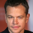 Matt Damon to Receive 'Chairman's Award' at Palm Springs Int'l Film Festival
