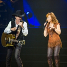 """Reba, Brooks & Dunn Announce Extension Of """"Together In Vegas"""" The Longest Running Country Music Residency At The Colosseum At Caesars Palace"""