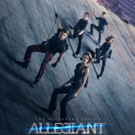 Photo Flash: Scale the Walls! Three New Posters for THE DIVERGENT SERIES: ALLEGIANT