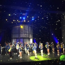 EXPRESARCE finaliz� su taller de comedia musical con la presentaci�n de Timbiriche El Musical