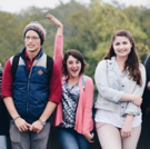 BWW Interview: Emma Benson of Popular Web Series: THE DREAM TEAM