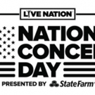 Join Live Nation's 'National Concert Day' Celebration With Tickets On Sale This Week Only
