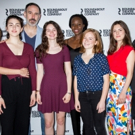 Photo Coverage: Meet the Cast of Roundabout's NAPOLI, BROOKLYN