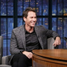 VIDEO: Eric McCormack Admits to Talks of a Will & Grace Revival on LATE NIGHT