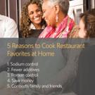 DaVita Kidney Care Releases New Cookbook