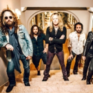 Hard-Rockin' Band The Dead Daisies 'Make Some Noise' with New Album