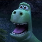 VIDEO: All-New Story Featurette for Disney/Pixar's THE GOOD DINOSAUR