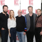 Matthew Perry's THE END OF LONGING Begins Previews Tonight at MCC Theater