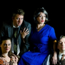 Chameleon & Theatre Uncorked to Bring Edward Albee's WHO'S AFRAID OF VIRGINIA WOOLF? to Burnsville