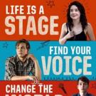 Photo Flash: Find Your Voice! SPEECH & DEBATE Film Unveils New Poster