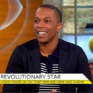VIDEO: HAMILTON's Leslie Odom Jr. Makes First Post-Tony Appearance on 'CBS This Morning'