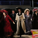 Photo Flash Exclusive: Inside TITANIC's Curtain Call at Charing Cross Theatre