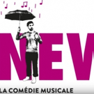STAGE TUBE: Teaser for NEW - LA COMEDIE MUSICALE
