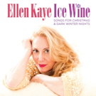 ELLEN KAYE To Reprise Standout 2010 Holiday Season Show ICE WINE In NEW YORK CABARET'S GREATEST HITS Series at Metropolitan Room, 12/13