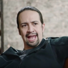 VIDEO: First Look - Lin-Manuel Miranda Raps on New Seeso Musical Comedy FREESTYLE LOVE SUPREME