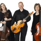 Parthenia Viol Consort in Concert on October 6 at Manhattan's Church of St. Luke in the Fields