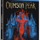 Thriller CRIMSON PEAK Coming to Digital HD, Blu-ray/DVD and On Demand
