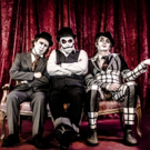BWW Review: ADELAIDE CABARET FESTIVAL 2017: THE VERY WORST OF THE TIGER LILLIES at Magic Mirror Spiegeltent