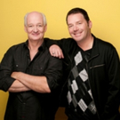 Colin Mochrie & Brad Sherwood to Appear at the Paramount Theatre This Fall Photo