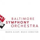 Baltimore Symphony Orchestra Announces Holiday Schedule - Handel's MESSIAH, CIRQUE DE LA SYMPHONIE and More!