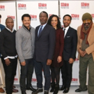 BWW TV: The Ensemble Company of Broadway-Bound JITNEY Meets the Press!