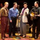BWW Reviews:  MILLION DOLLAR QUARTET Evokes Nostalgia at Wolf Trap