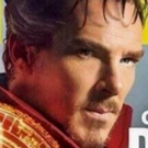 Photo: First Look - Benedict Cumberbatch Stars as Marvel's DOCTOR STRANGE
