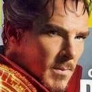 Photo: First Look - Benedict Cumberbatch Stars as Marvel's DOCTOR STRANGE