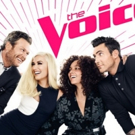 NBC's THE VOICE is Monday's No. 1 Show on Big 4 in A18-49 Demo